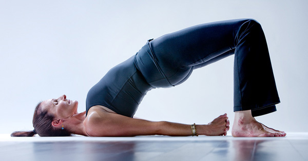 5 Poses For People Who Sit At A Desk All Day Finding Drishti